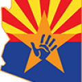 Arizona Department of Child Safety logo