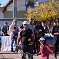 Cross-Border Youth Tennis Program Celebrates Success With Rally In Nogales