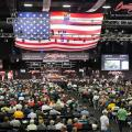 Barrett-Jackson Auction In Scottsdale Isnt Just For Car Enthusiasts