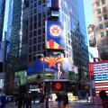 Brnovich Times Square