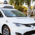 Gov. Ducey Sets New Rules Of The Road For Autonomous Vehicles