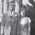 charles novak and his wife