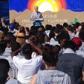 Clinton Global Initiative University Proves Successful