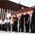 Douglas-Agua Prieta Host Annual Concert Without Borders