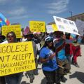 Conflict In The Democratic Republic Of The Congo Reverberates In AZ