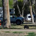 Plan Seeks To Modernize National Park Campgrounds
