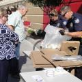 Arizona Collects Five Tons Of Drugs