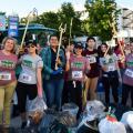 Hermosillo Earns The Plogging World Record