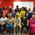 black family genealogy and history society