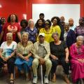 black family genealogy and history society