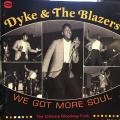 Dyke and the Blazers CD with Funky Broadway
