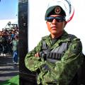 A New Mexican National Guard Might Operate On The Border