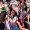 The #MeToo Movement Stirs Mexican Society