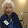 Geraldine Jerry Emmett Dies At 104
