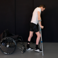 Electrical Spinal Cord Stimulation Lets 3 Men With Paralysis Walk Again