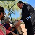 Arizona Homecoming For Gila River Marine Killed In Action 68 Years Ago