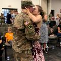 2 Dozen National Guard Troops Return To AZ