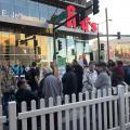 Downtown Phoenix Frys Grocery Store Opens