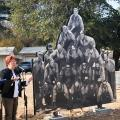 Yarnell Hotshots Monument Celebrates Youth, Vibrancy