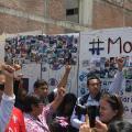 Sadness On Anniversary Of Mexico City Earthquake