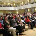 Public Sounds Off On CPS Scandal