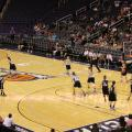 Tournament Showcases Indigneous Basketball Teams From Around The World