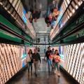 50 Years Of El Metro: Secrets Of The Unusual Transportation System