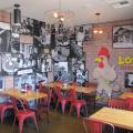 Lo Los Taking Chicken And Waffles Concept Nationwide
