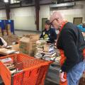Thousands Attend 63rd Annual VNSA Book Sale