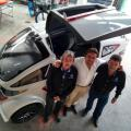 Meet Thalía: The Mexican Electric Car That Aims To Disrupt The Market