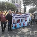 Mexican Parents Of Children With Cancer Look For International Help