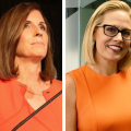 Analyzing Sinema And McSally