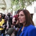 McSally Says Cross-Border Trade, Travel Should Continue