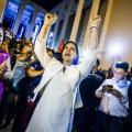 Morena Leaders: Arizona-Sonora Ties Won