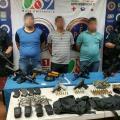 Mexico Releases, Recaptures Suspected Cartel Hitman