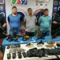 Mexico Releases, Recaptures Suspected Cartel Hitman