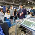Intel ISEF Science Fair Seeks Volunteers, Judges And Interpreters