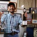 AZ Sake Brewer Discovers Perfect Formula