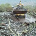 Flooding Closes Streets, South Mountain Access