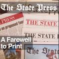 ASUs State Press To Be First All-Digital University Newspaper