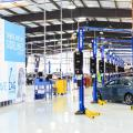 Tolleson Carvana inspection center