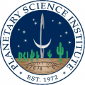 Tucson's Planetary Science Institute logo