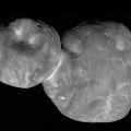 Scientists Publish First Findings From Ultima Thule Flyby