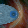 Voyager 2 Space Probe Enters Interstellar Space