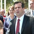 Border Wall Legislation Stalls In Arizona Legislature