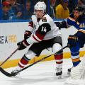Coyotes Could Face Big Fines Following Fitness Test Investigation