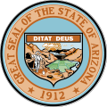 seal of arizona