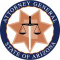 Arizona AG Office Seal