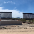 Border Patrol Pushes Back Against Accusations Of Monument Desecration On Arizona Border