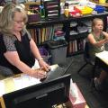 Grateful Teachers, Excited Kids Return To Arizona Classrooms